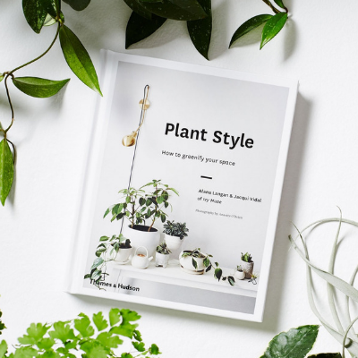 Plant Style - How to Greenify Your Space