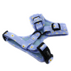 Blue Daisy: Adjustable Harness