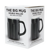 The Big Mug – Double Walled – Stainless Steel