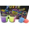 Twin Colour Bouncing Putty