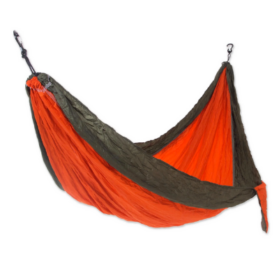 Handmade Double Parachute Hammock - Dreaming WAY