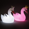 Illuminate Swan LED bedroom night light