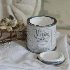 "Vintage paint ""Natural white"""