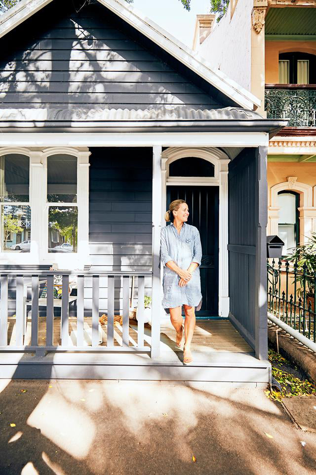 Cooks Hill features in Real Living Magazine