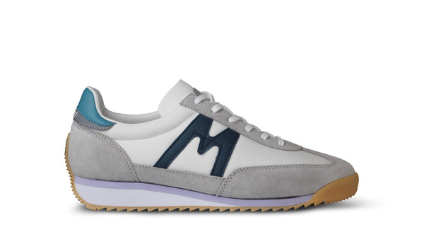 Karhu ChampionAir Trainer - Grey / Blue / Teal