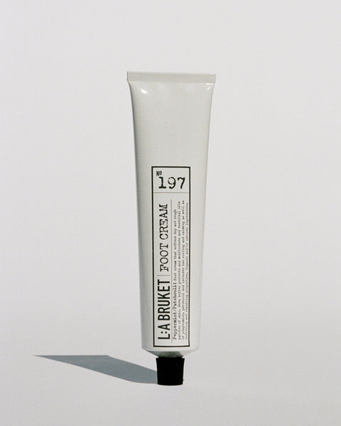 L:A Bruket Foot Cream 70mL