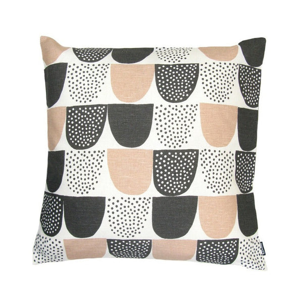 Kauniste - Sokeri Cushion Cover (Pink)