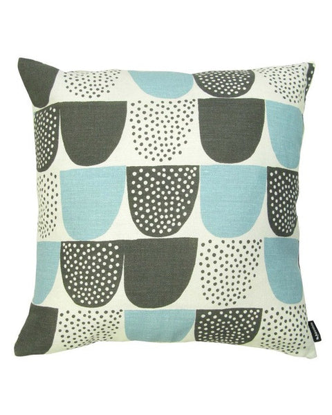 Kauniste - Sokeri Cushion Cover (Blue)