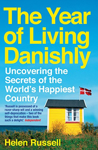Book - The Year of Living Danishly