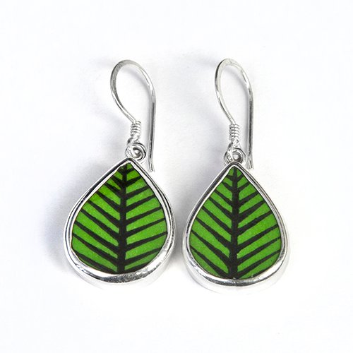 Sägen Sweden - Berså Earrings