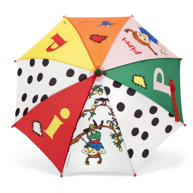 Pippi Longstocking Umbrella