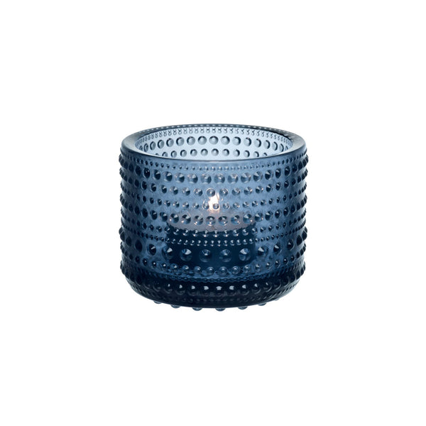 Iittala Kasthelmi Tealight Holder (Rain)