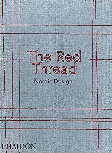 Red Thread - Oak the Nordic Journal