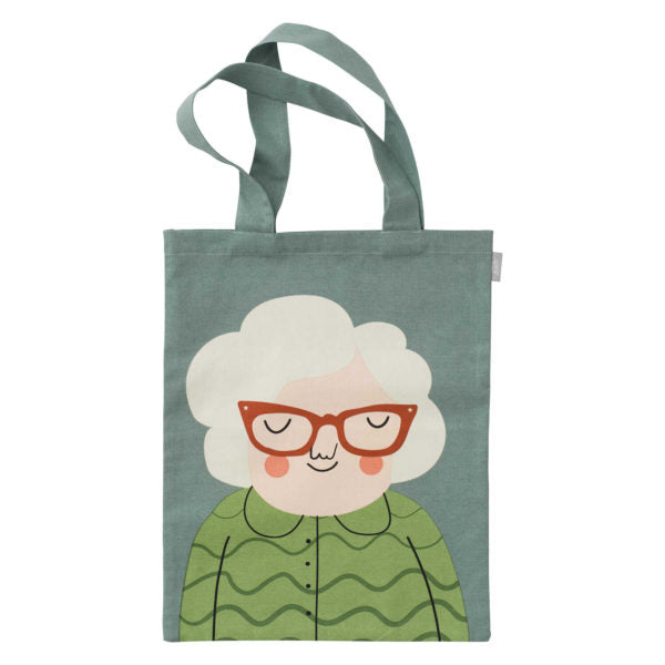 Spira of Sweden - Kompisar Tote Bag - Elsa