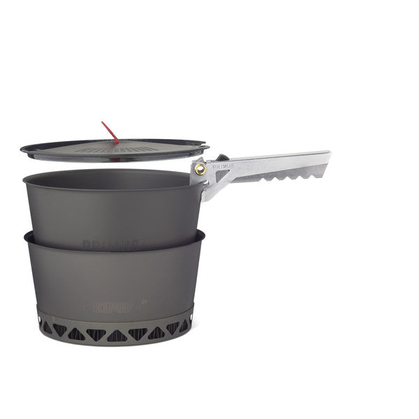 Primus Outdoor - PrimeTech Pot Set 1.3L