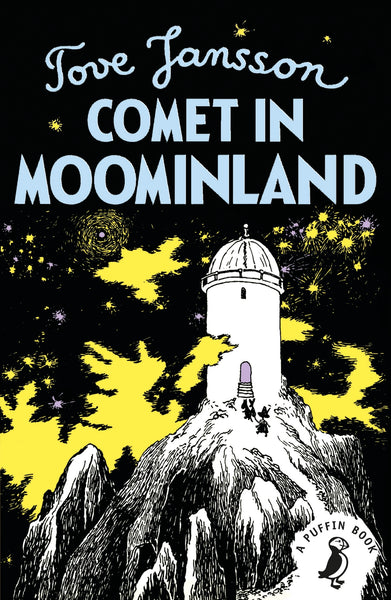 Comet in Moominland - Paperback Version