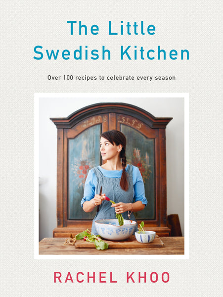 Book - Little Swedish Kitchen