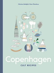 Book - Copenhagen Cult Recipes