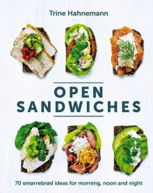 Book - Open Sandwiches - Trine Hahnemann