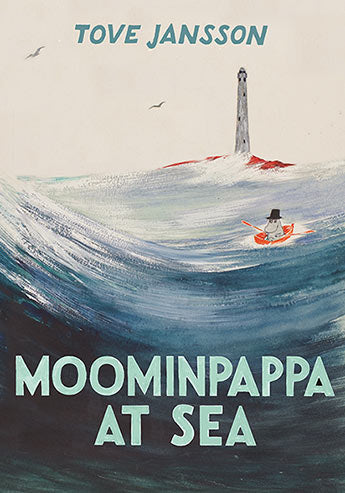 Moominpappa at Sea - Tove Jansson