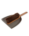 Iris Hantverk Handcrafted Dustpan and Brush Set