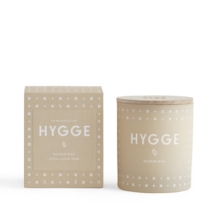 Skandinavisk Scented Candle - Hygge (Cosiness)
