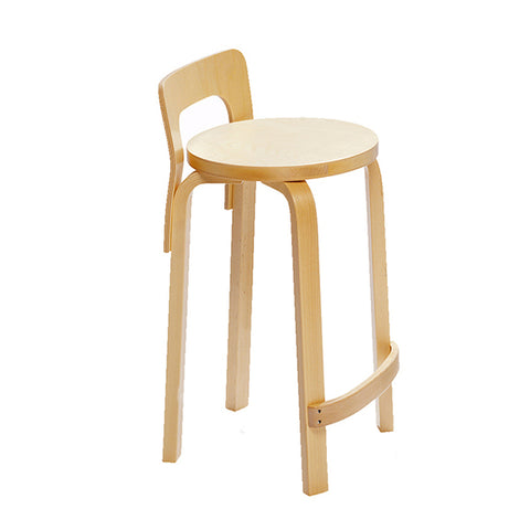 Artek High Bar Stool K65