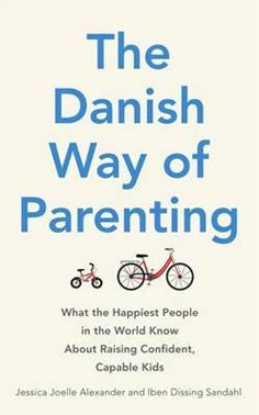 Book - The Danish Way of Parenting