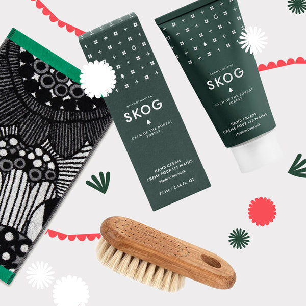 Christmas Pamper Gift Pack