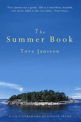 The Summer Book: Tove Jansson
