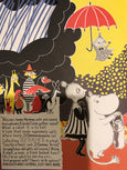 Book - The Book about Moomin, Mymble and Little My - Tove Jansson