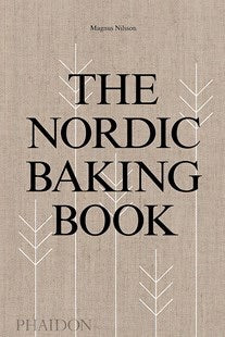 Book - The Nordic Baking Book - Magnus Nilsson