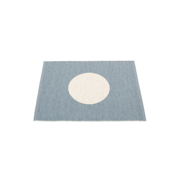 Pappelina Rug Vera One Pale Storm 70x90cm