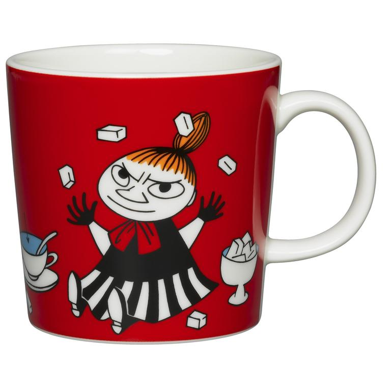 Arabia Moomin Mug - Little My
