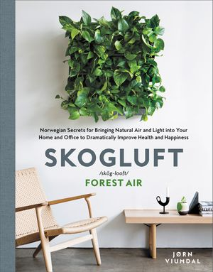 Book - Skogluft Forest Air