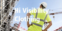 Mascot High Visibility Clothing