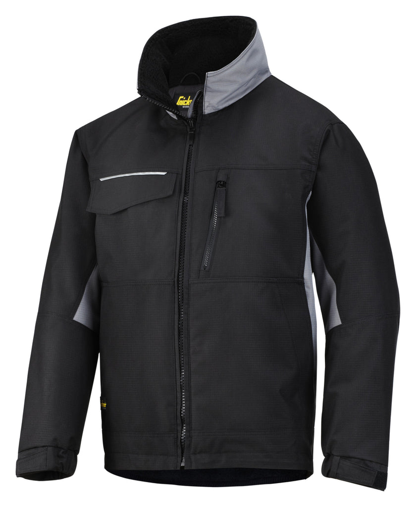Snickers 1128 Craftsmen's Winter Jacket, Rip-stop