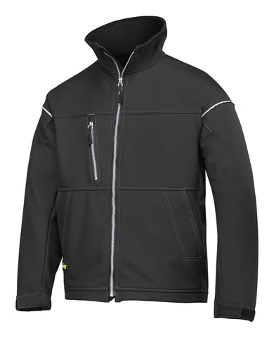 Snickers 1211 Profiling Soft Shell Jacket