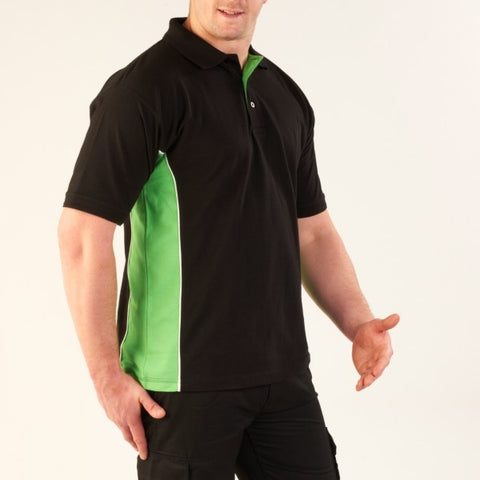 ORN Silverstone Polo Shirt
