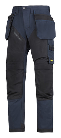 Snickers Ruffwork 6203 Holster Pocket Trousers