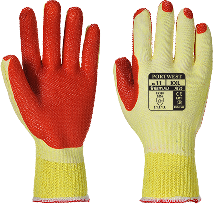 Portwest A135 Tough Grip Glove