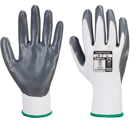 Portwest A310 Flexo Grip Glove