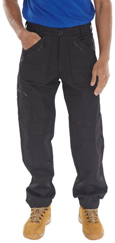 ACTION WORK TROUSERS