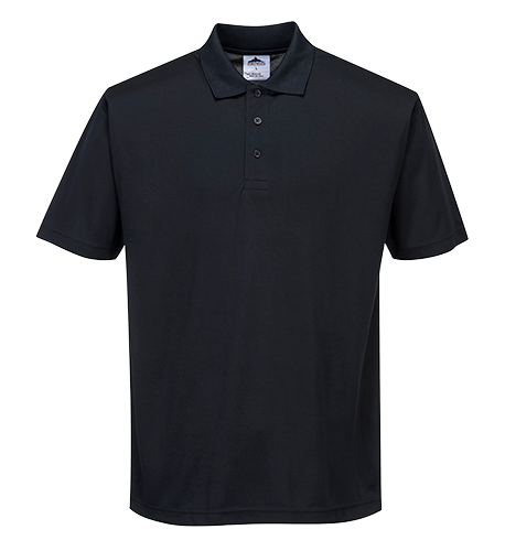 Portwest B185 Polyester Polo Shirt