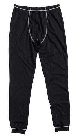 JCB Base Layer Black Pants