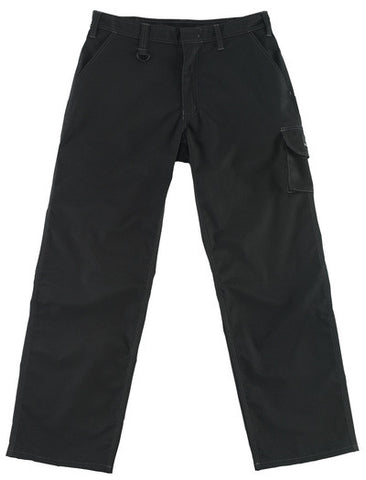 MASCOT® Berkeley Trousers Black Royal & Grey