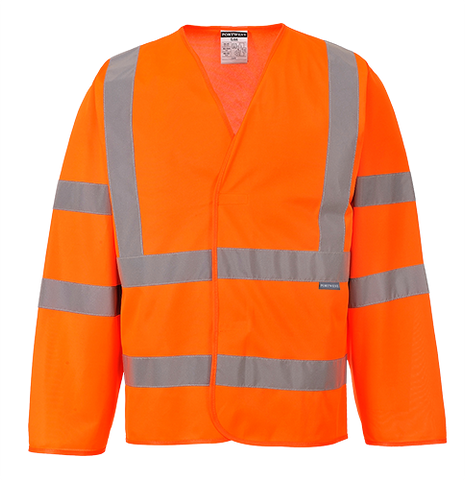 Portwest C473 Hi-Vis 2 Band Jacket