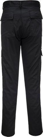 Portwest C711 Slim Fit Combat Trousers