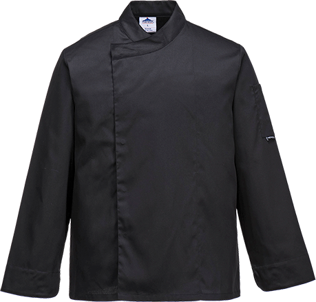 Portwest C730 Cross Over Chef Jacket