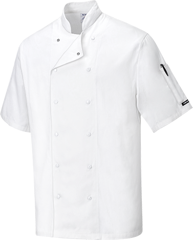 Portwest C774 Aberdeen Chef Jacket